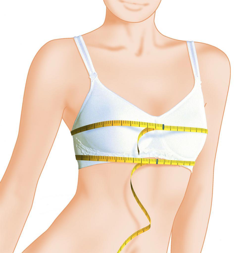 Анна Бортейчук: Предпочтения в размерах женской груди могут многое сказать о мужчине