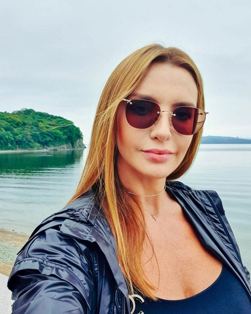 Оксана Марченко дала поклонникам бесценный совет