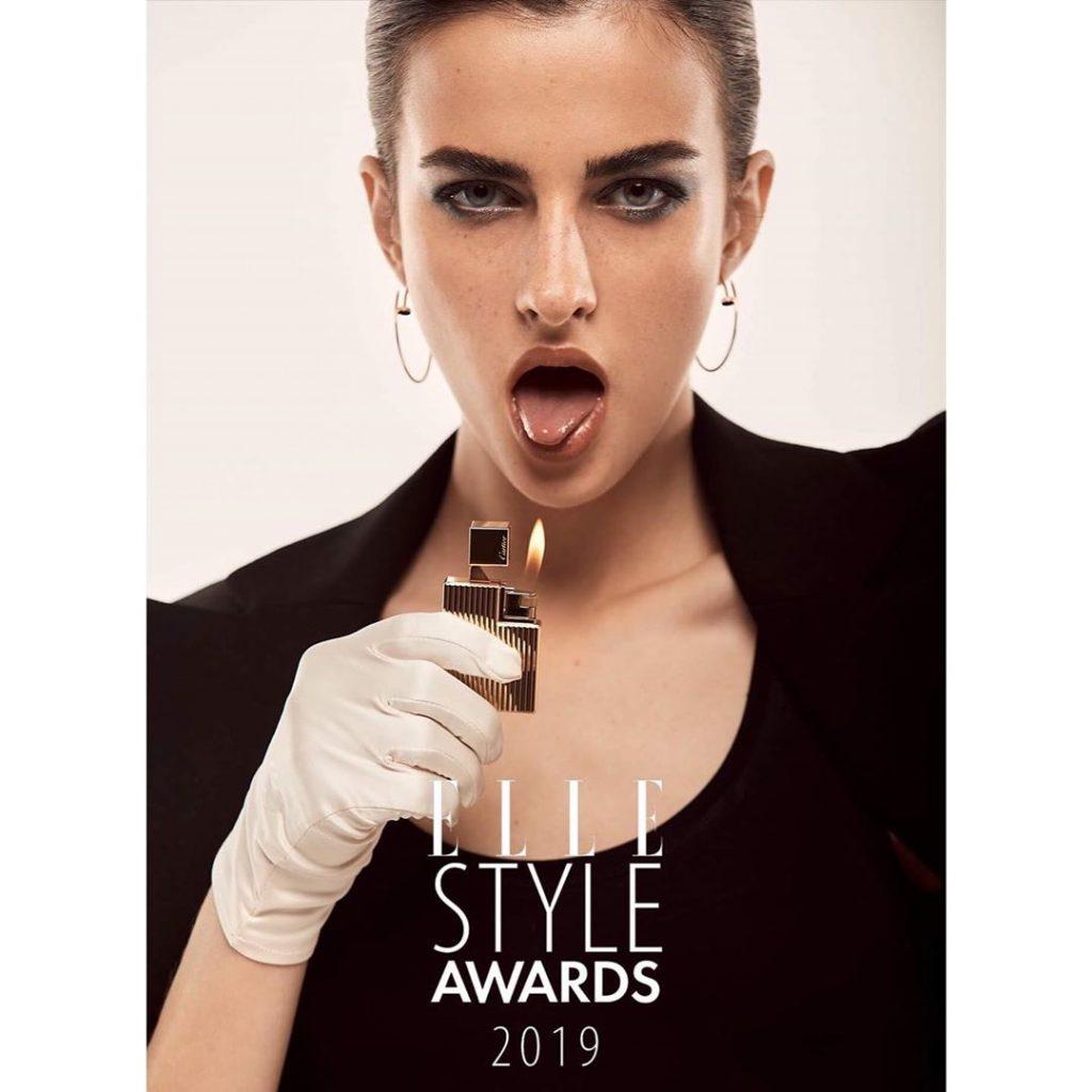 Стали известны имена лауреатов международной премии ELLE STYLE AWARDS 2019