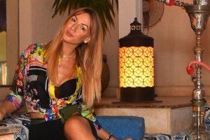 «Она еще и поет»: Леся Никитюк покорила поклонников своими вокальными данными