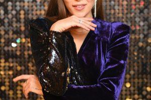 Регина Тодоренко на церемонии вручения премии «Женщина года»: рассматриваем образ