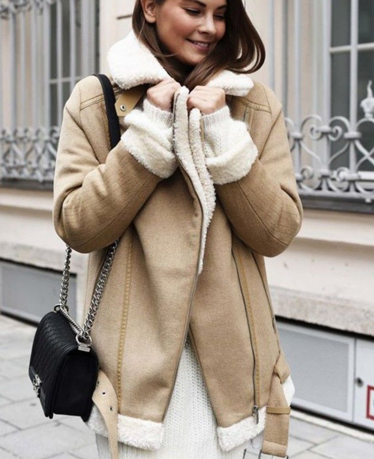 Тренды зимы: как выглядеть стильно и при этом одеваться тепло?