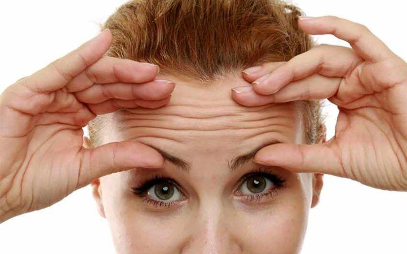 Морщины: как предотвратить их раннее появление?