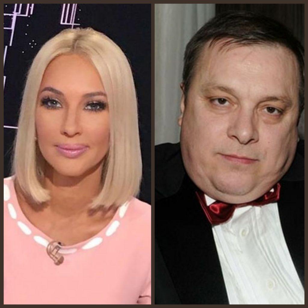 Андрей Разин публично оскорбил Леру Кудрявцеву