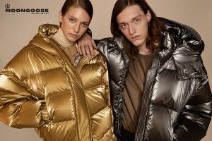 Украинский бренд: MoonGoose демонстрирует коллекцию верхней одежды