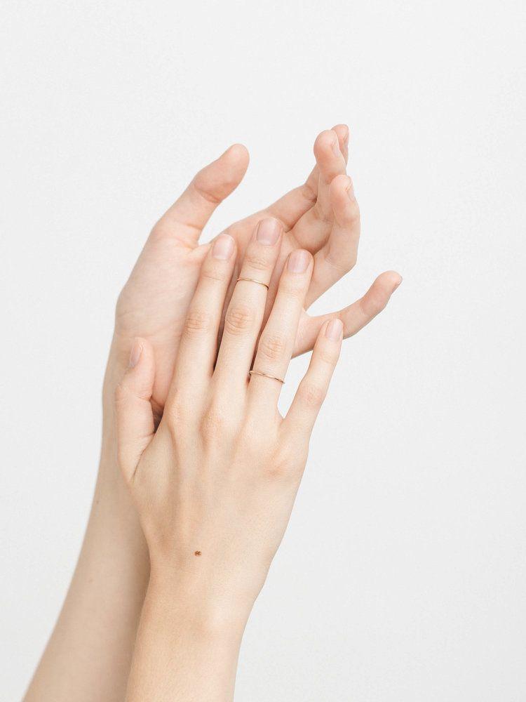 Уход за ногтями: как избежать слоения ногтевой пластины?