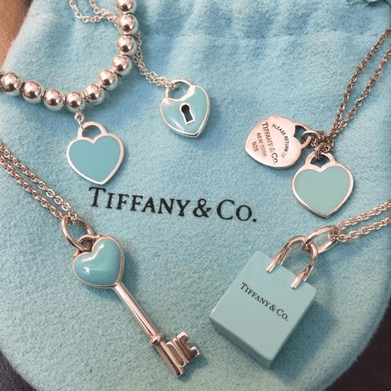 Официально: LVMH приобрели Tiffany & Co