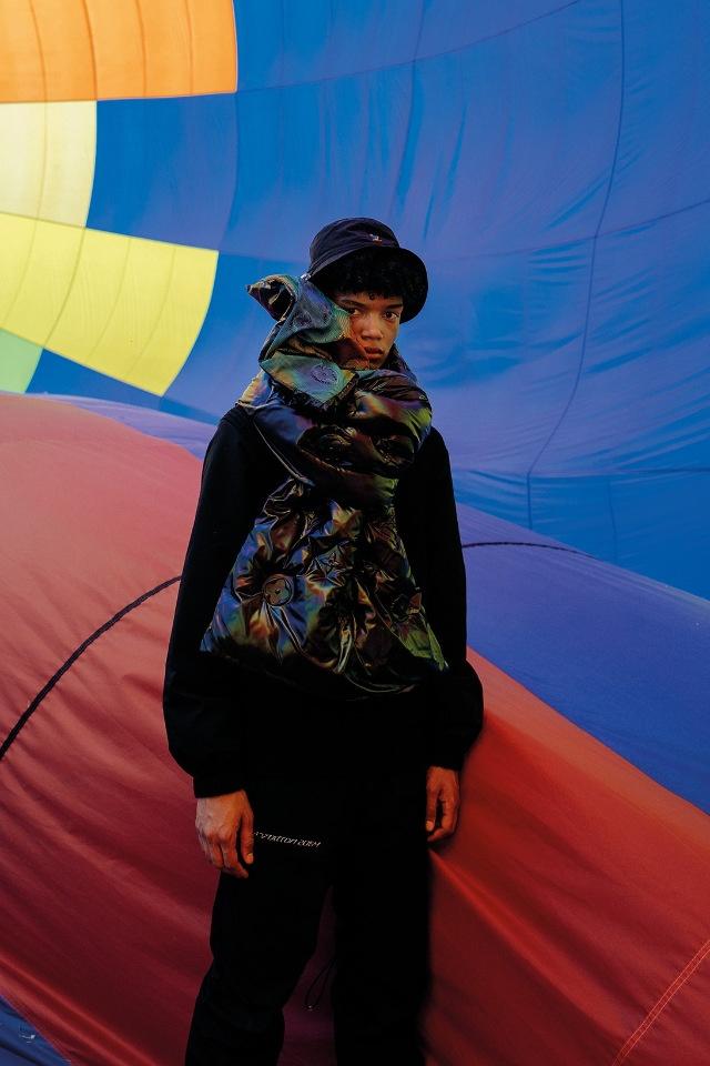 Louis Vuitton заглянули в будущее: коллекция 2054 от Вирджила Абло