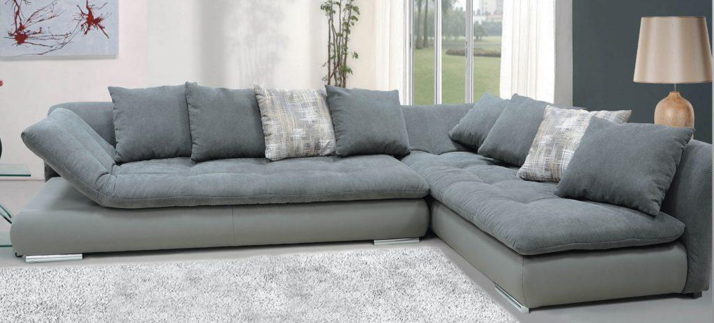 Угловой или прямой диван: что лучше?