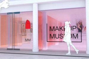 Музей макияжа: в Нью-Йорке откроется исторический музей
