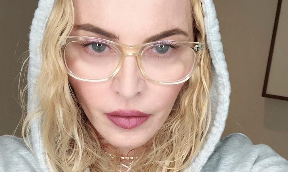 Недовольные фанаты подали на Мадонну в суд