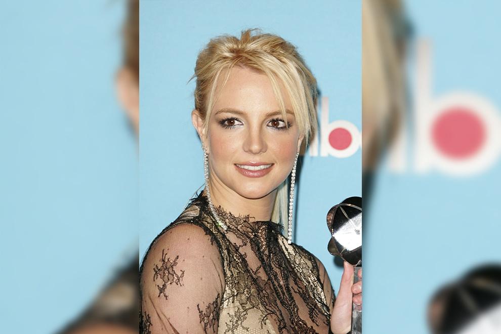 Бритни Спирс призналась, что рыдала после выхода документального фильма о ней