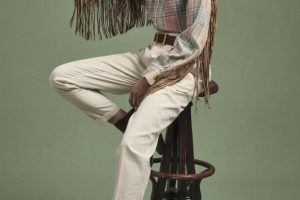 Стиль 70-х в коллекции pre-fall от Polo Ralph Lauren