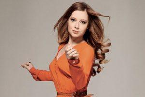 Юлия Савичева рассказала о вещах, без которых она не выходит на улицу