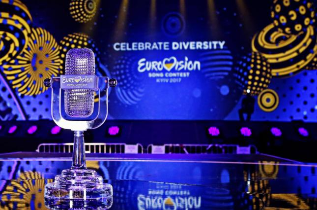 Стало известно имя первого судьи Национального отбора на «Евровидение-2020»