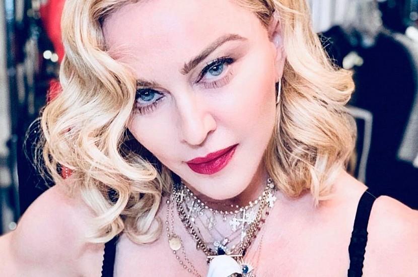 Мадонна купила особняк певца The Weeknd за баснословную сумму