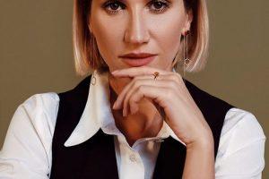 Анита Луценко похвасталась красавицей-дочкой