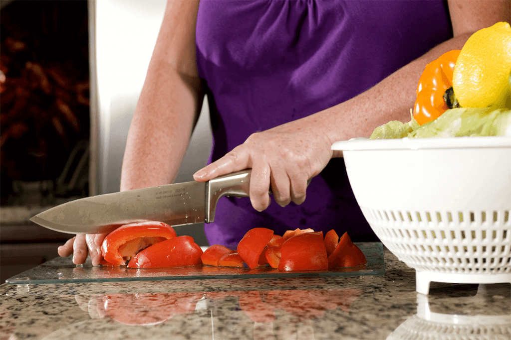 4 продукта, которые более полезны, если есть их в сыром виде