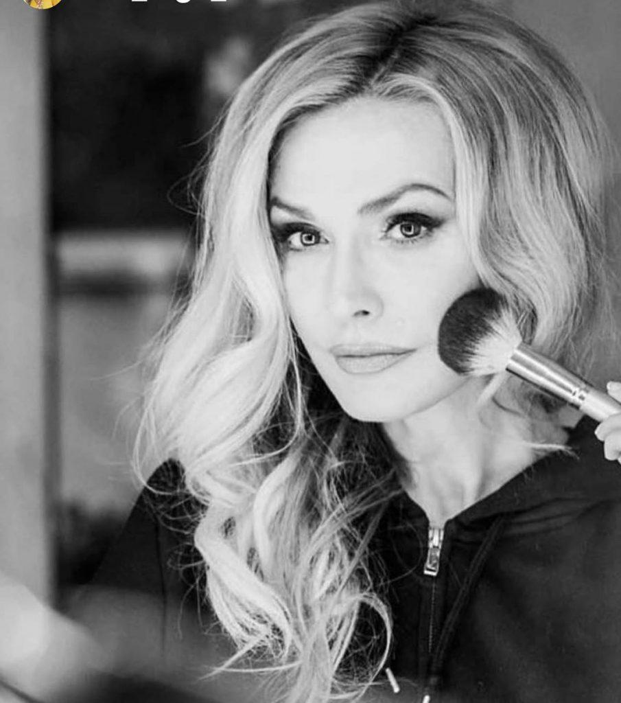 Ольга Сумская показала себя настоящую – без макияжа и фотошопа