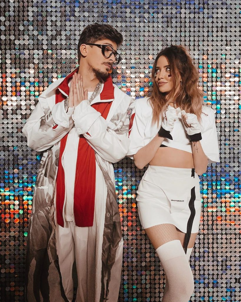 Группа «Время и Стекло» приняла участие в рекламной кампании Coca-Cola