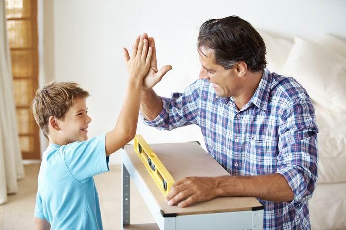 Ликбез для родителей: что и как говорить ребенку, когда он не прав?