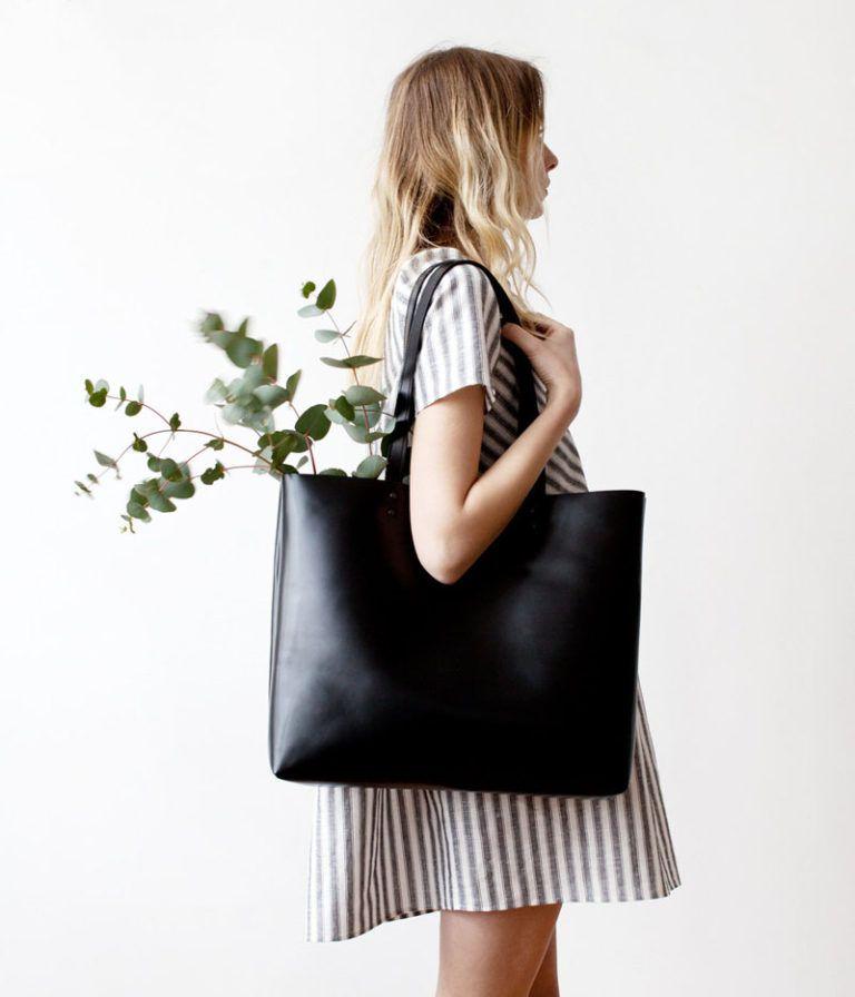 Гид по модным сумкам на зиму: 5 наиболее актуальных вариантов