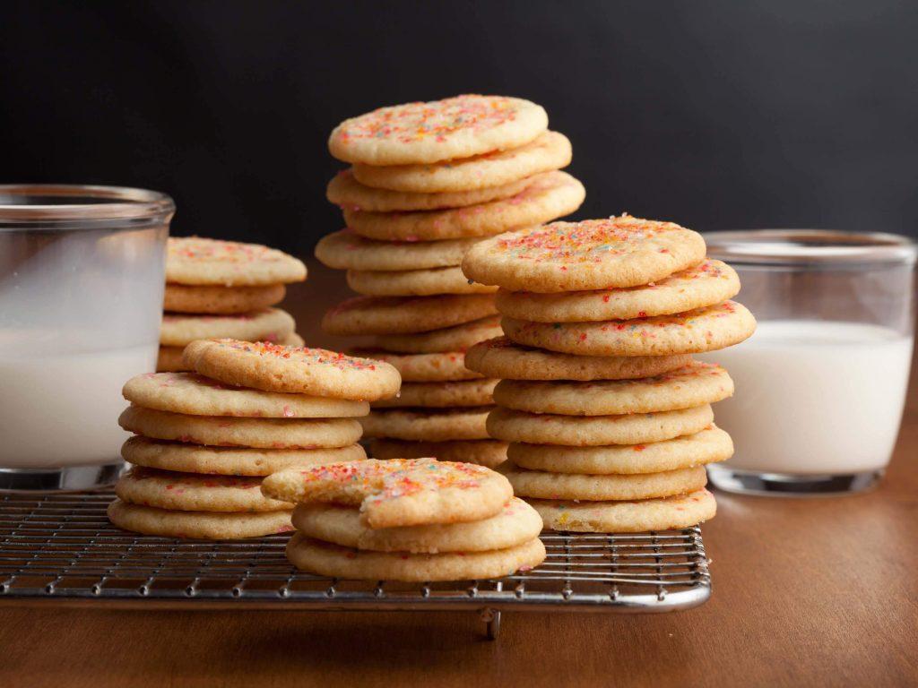 Простой рецепт рождественского печенья для всей семьи