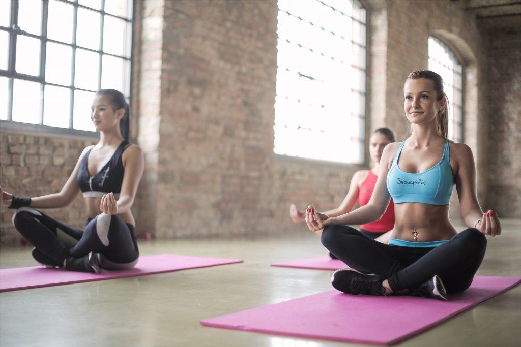 Тренировки буквально делают ваш мозг больше