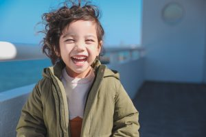 4 совета о том, как помочь ребенку стать оптимистом