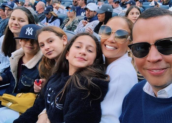 50-летняя Дженнифер Лопес хочет снова стать мамой