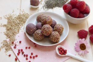 Рецепт шоколадных шариков, которые могут стать вашим перекусом на работе