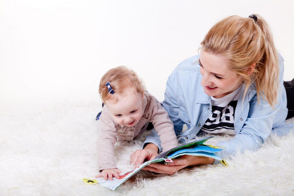 4 простых способа найти время для себя занятой маме