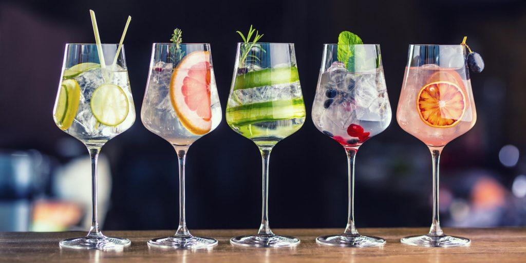Алкогольные напитки, которые можно даже детям