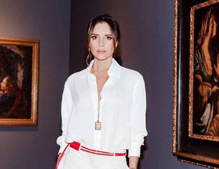 Модный бренд на грани банкротства: Виктория Бекхэм увольняет персонал и урезает себе зарплату