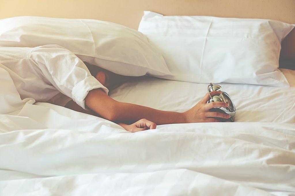 4 способов сделать спальню более комфортным местом для сна