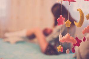 5 основных питательных веществ, которые необходимы кормящим мамам