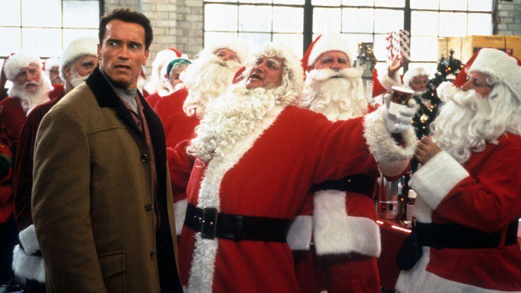 Что посмотреть на Рождество: захватывающие фильмы для всей семьи