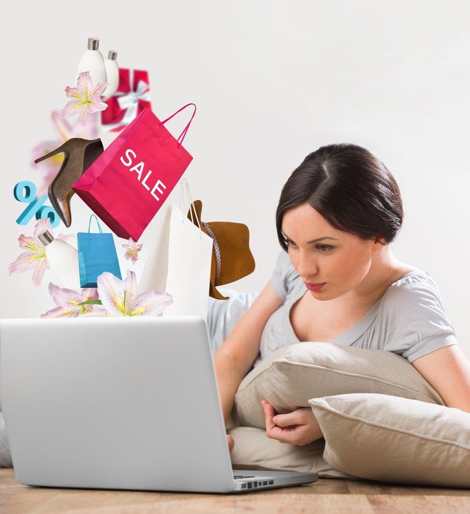 Интернет магазина картинки