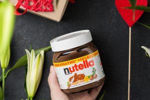 Когда вы узнаете состав Nutella, вам захочется есть её реже