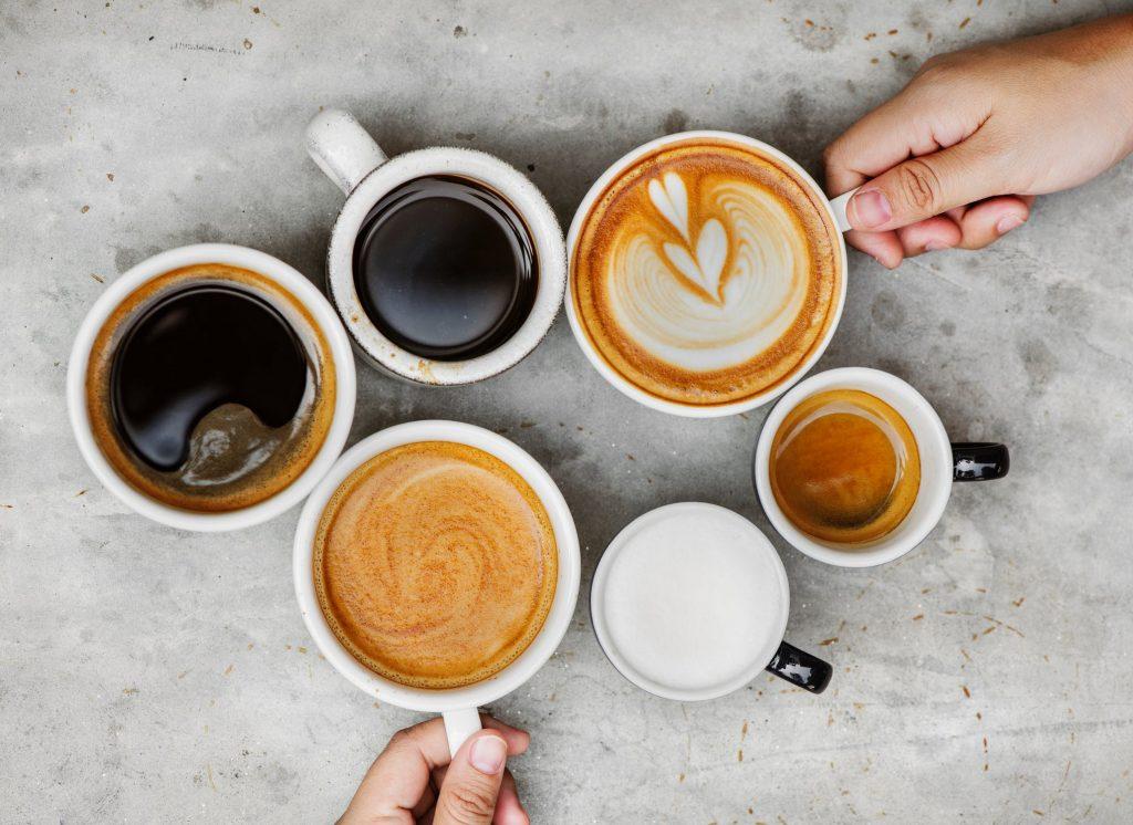 Что любимый кофейный напиток расскажет о вашем характере?