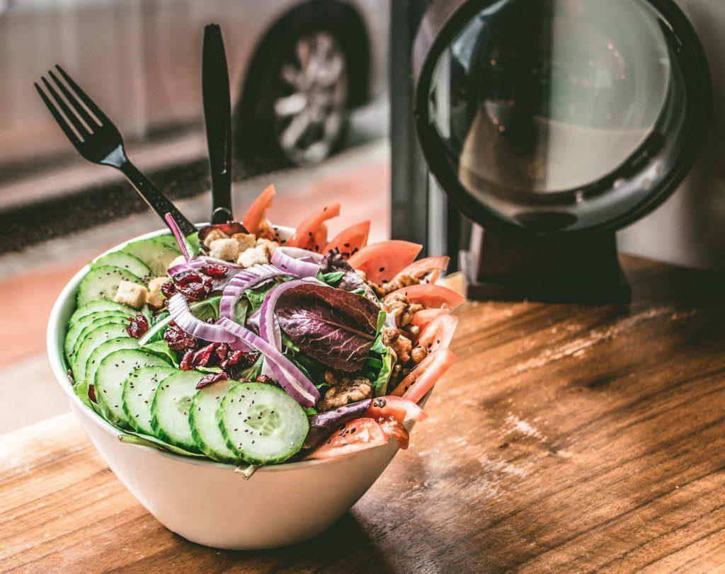 Лёгкие подсказки по осознанному питанию, которые помогут похудеть