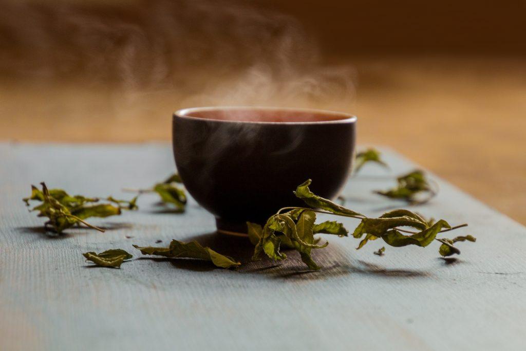 7 модных видов чаев, которые принесут пользу и здоровью, и фигуре