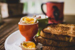 Лучший завтрак для того, чтобы живот стал плоским