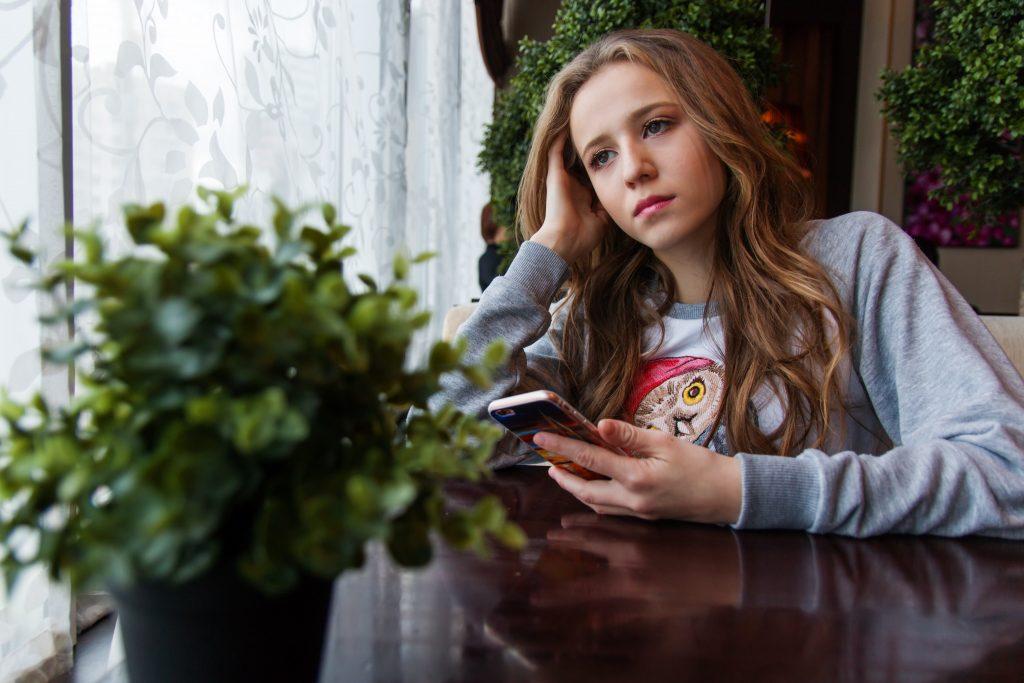 Каково влияние социальных сетей на психическое здоровье ребенка?