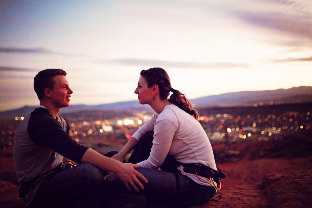 Счастливые пары рассказали, что делают, чтобы разрешить конфликт