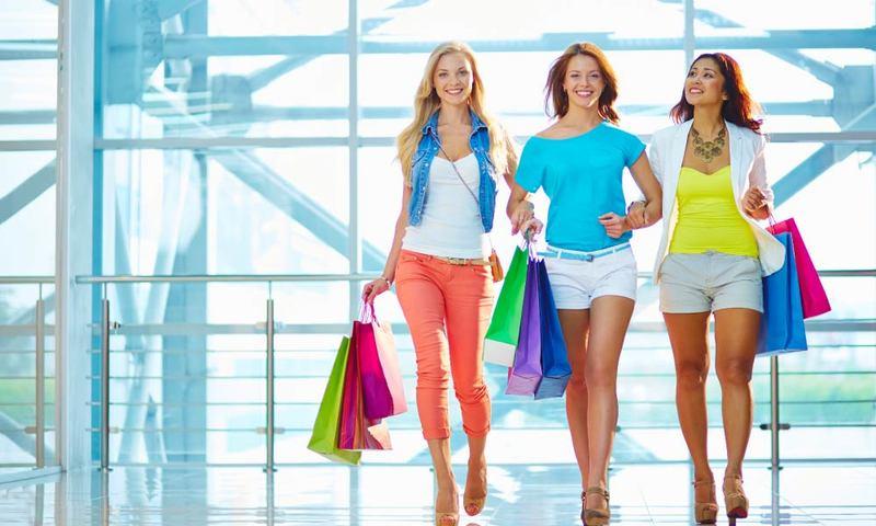 Как покупать одежду из США? Все очень просто