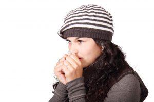 Как разогреть холодные руки: упражнения и простые лайфхаки