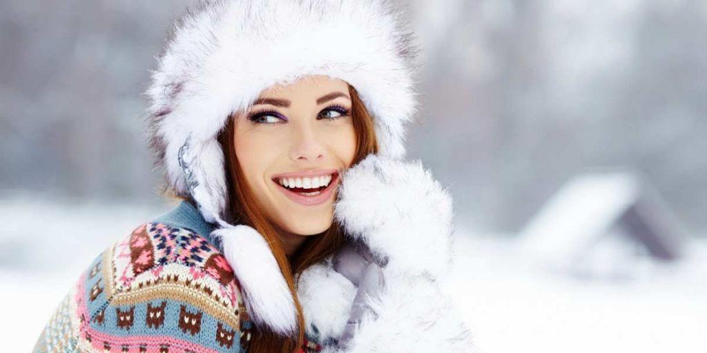 Как ухаживать за кожей зимой? Советы косметолога
