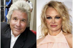 СМИ: 52-летняя Памела Андерсон тайно вышла замуж за 74-летнего продюсера