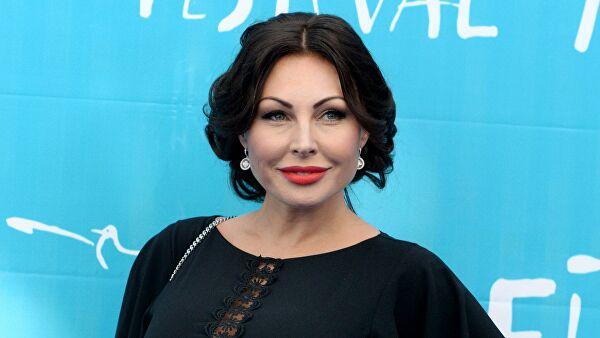 Наталья Бочкарёва изменила цвет волос ради новой роли в сериале